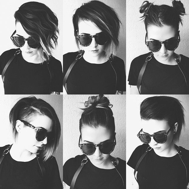 Asymmetric-Bob-Haircut-for-Women Trendiest Bob Haircuts for Women