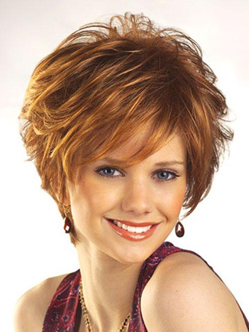 Best-hair-color-for-short-bob Best Short Hair Color Trends 2019