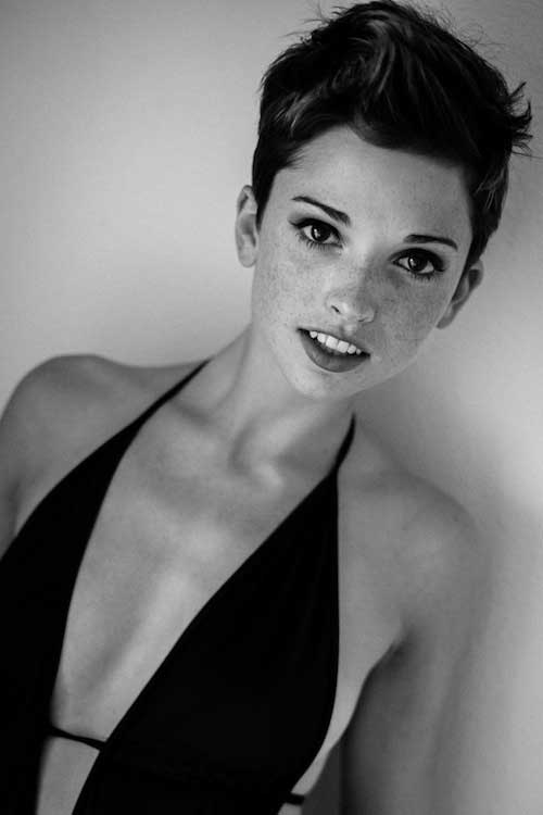 Best-pixie-cuts Short pixie haircuts for women