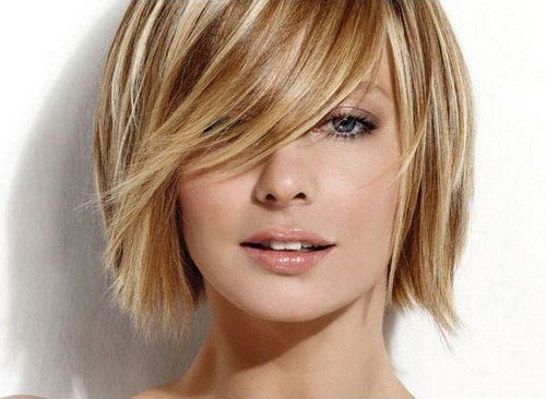 Blonde-hair-colour-ideas-2019 Best Short Hair Color Trends 2019