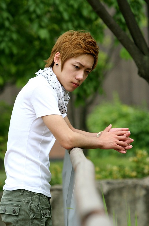 Cool-Korean-Guys-Hairstyles Cool Korean and Japanese Hairstyles for Asian Guys