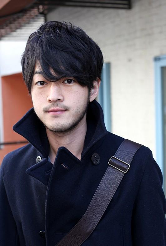 Cool-Korean-Mens-Haircuts Cool Korean and Japanese Hairstyles for Asian Guys