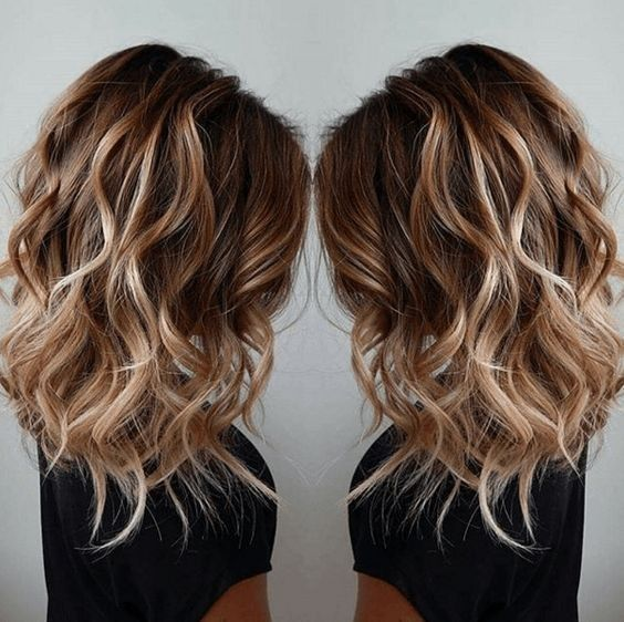Fashionable-Mid-Length-Hairstyles-3 Fashionable Mid-Length Hairstyles for Fall – Medium Hair Ideas