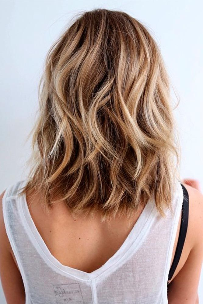 Fashionable-Mid-Length-Hairstyles-4 Fashionable Mid-Length Hairstyles for Fall – Medium Hair Ideas