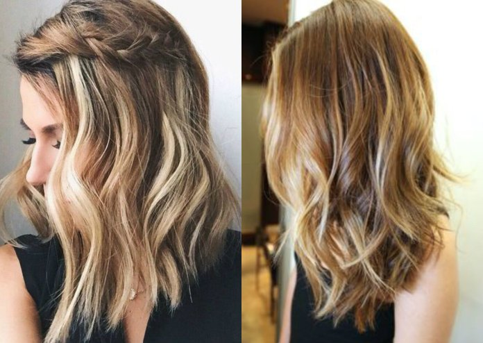 Fashionable-Mid-Length-Hairstyles-7 Fashionable Mid-Length Hairstyles for Fall – Medium Hair Ideas