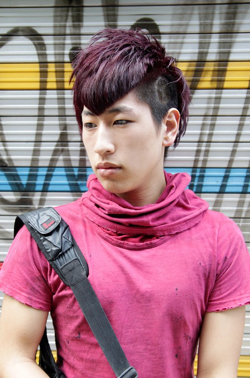 Korean-IN-Hairstyles-for-Men Cool Korean and Japanese Hairstyles for Asian Guys