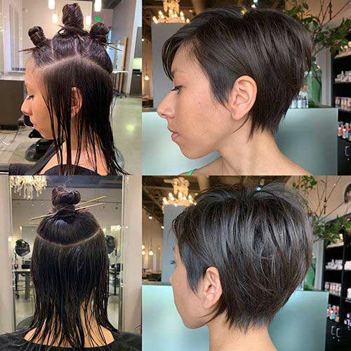 Pixie-Bob-with-Layers Pixie Hairstyles for the Best View