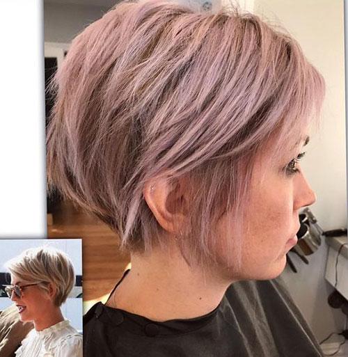 Short-Bob-Cut-1 Modern Hairstyles for Short Hair