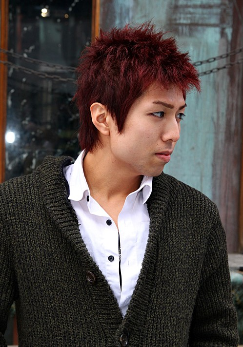 Short-Korean-Hair-Style-for-Men-–-latest-most-popular-short-haircut-for-guys Cool Korean and Japanese Hairstyles for Asian Guys