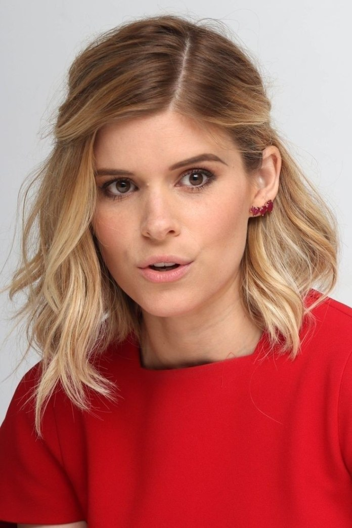 Shoulder-Length-Ombre-Hairstyle Great Hairstyles for Medium Length Hair 2019