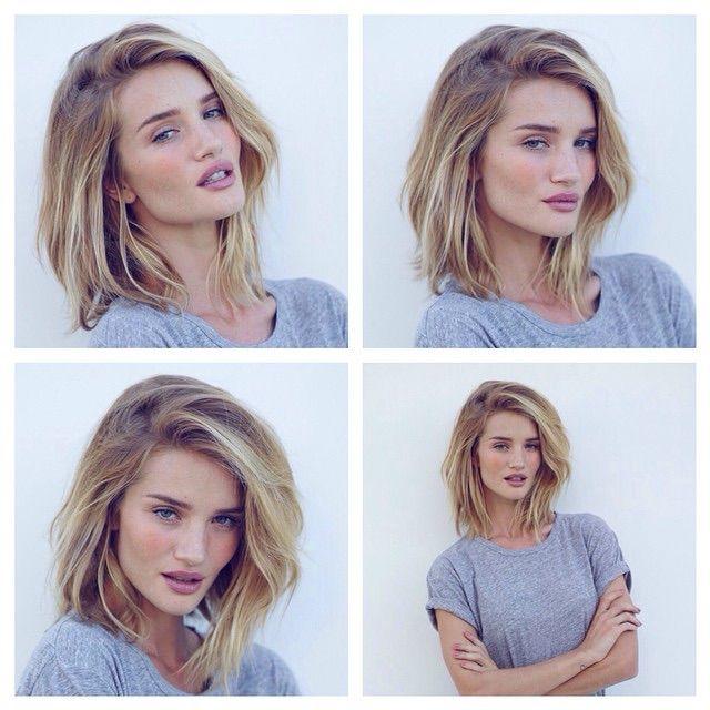 Shoulder-Length-Wavy-Bob-Hairstyle Trendiest Bob Haircuts for Women
