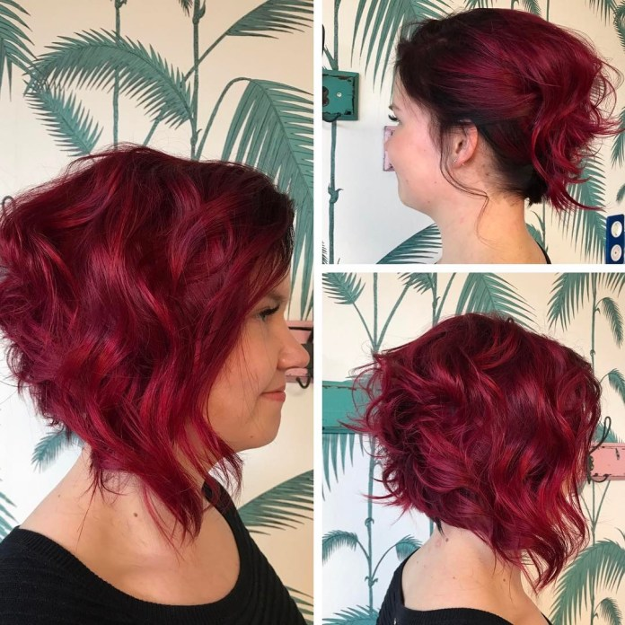 Simple-easy-bob-hairstyle-6 Modern Bob Hairstyles for 2019 – Best Bob Haircut Ideas