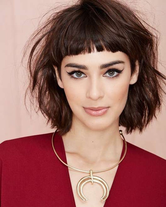 Simple-easy-bob-hairstyle-8 Modern Bob Hairstyles for 2019 – Best Bob Haircut Ideas