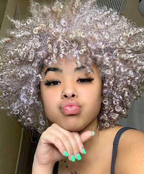 cute-short-haircuts-for-black-women-1 Cute Short Black Haircut Ideas