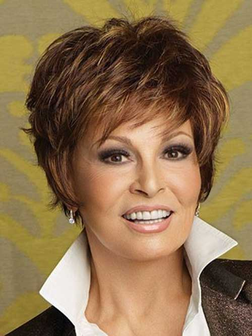 21.Pixie-Haircuts-for-Older-Ladies Cool Pixie Haircut for Older Ladies