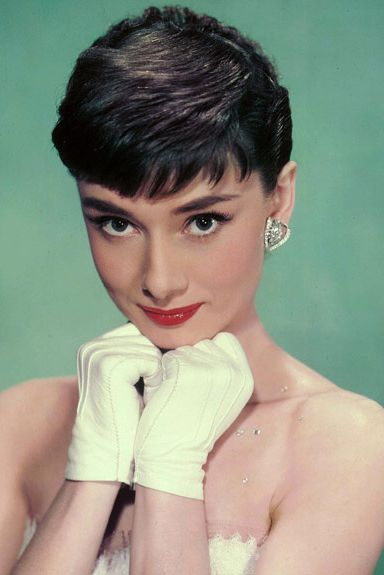 Classic-and-Smooth Best Short Pixie Cut Hairstyles - Cute Pixie Haircuts for Women