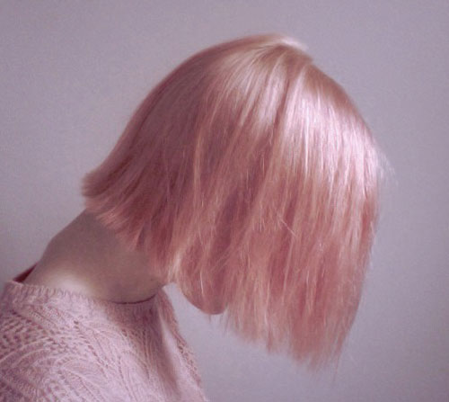 Cotton-Candy-Hair-Color Best Short Hair Color Ideas and Trends for Girls