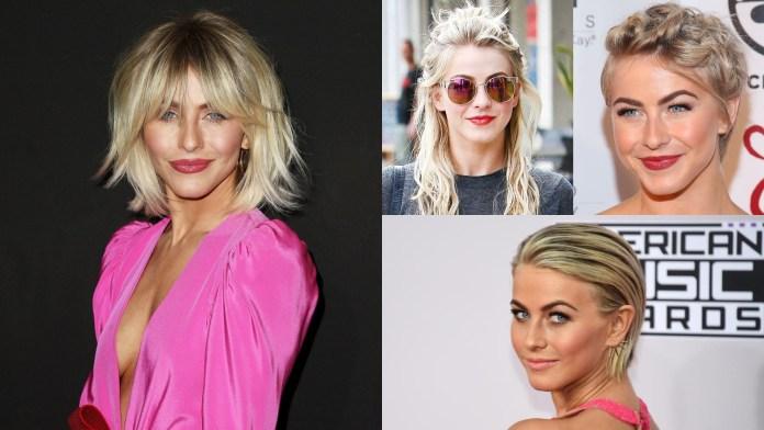 Julianne-Hough-Hairstyle Ravishing and Roaring Julianne Hough Hairstyles