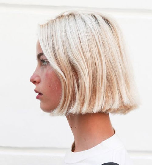 Latest-Cute-Hairstyles-for-Short-Hair-7 Latest Cute Hairstyles for Short Hair