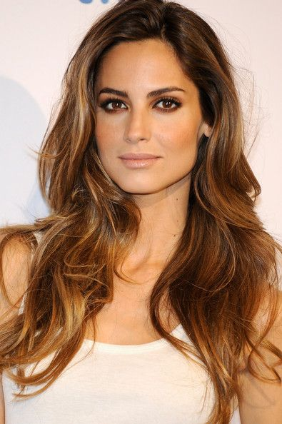 Long-Layered-Wavy-Hairstyle2 Fabulous Long Layered Hairstyles