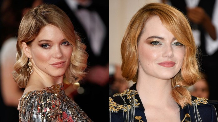 Loose-Hairstyles Loose Hairstyles to Look Relaxed and Ravishing