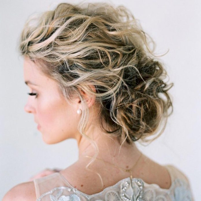 Messy-Boho-Braid Loose Hairstyles to Look Relaxed and Ravishing