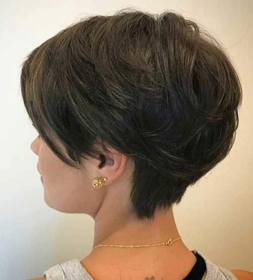New-Ideas-Short-Haircuts-for-Thick-Hair-5 New Ideas Short Haircuts for Thick Hair