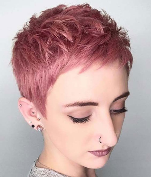 Pixie-Cut-with-Bangs Ideas About Short Pixie Haircuts for Women