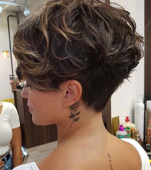 Pixie-Haircut-2019 Ideas About Short Pixie Haircuts for Women