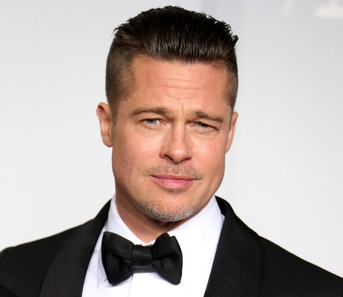 Sharp-Center-Upstand Mens Hairstyles Over 40 for Dapper Look