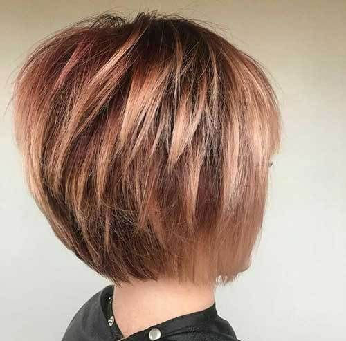 Short-Hairstyles-for-Fine-Thin-Hair-2 Top Short Hairstyles for Fine Thin Hair