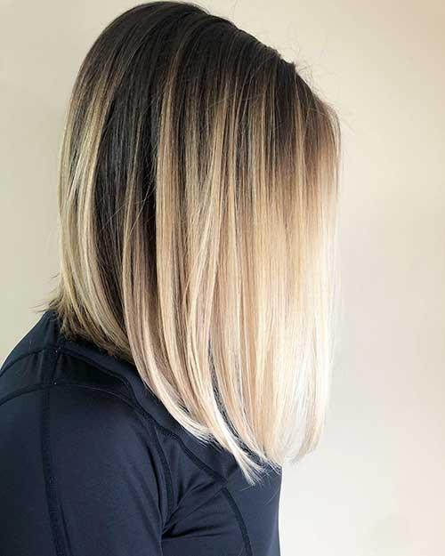 Short-to-Medium-Hairstyles-1 Latest Short to Medium Hairstyles