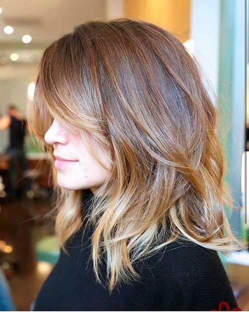 Short-to-Medium-Hairstyles-5 Latest Short to Medium Hairstyles