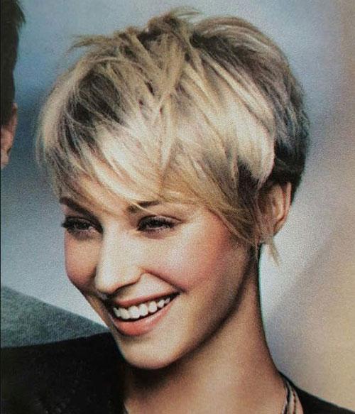 Super-Short-Blonde-Pixie-Cuts-6 Super Short Blonde Pixie Cuts