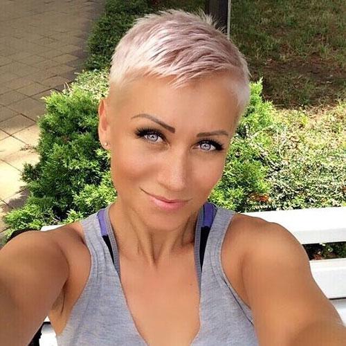 Super-Short-Blonde-Pixie-Cuts-7 Super Short Blonde Pixie Cuts