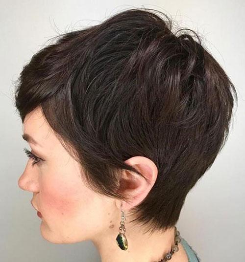 Thick-Coarse-Hair New Ideas Short Haircuts for Thick Hair