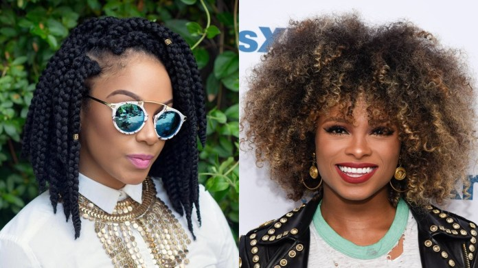 Afro-Hairstyles-for-Women Most Stylish Afro Hairstyles for Women to Look Stunning