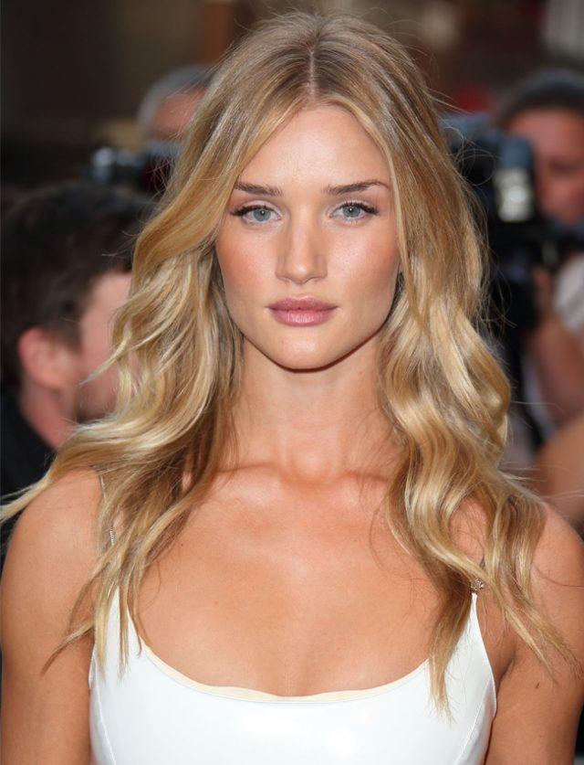 Easy-Waves Elegant Hairstyles for Women