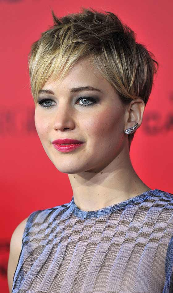 Edgy-Pixie-Cut Short Choppy Hairstyles To Try Out Today