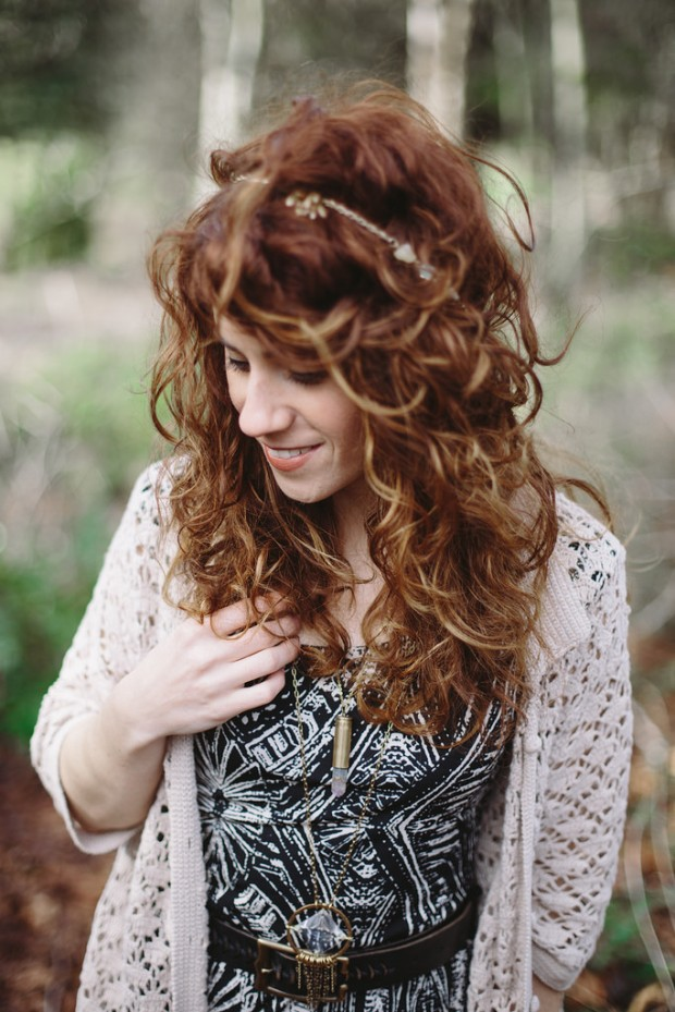 Extended-Curls-Hairstyle-1 Spring Hairstyles to Outshine Your Beauty