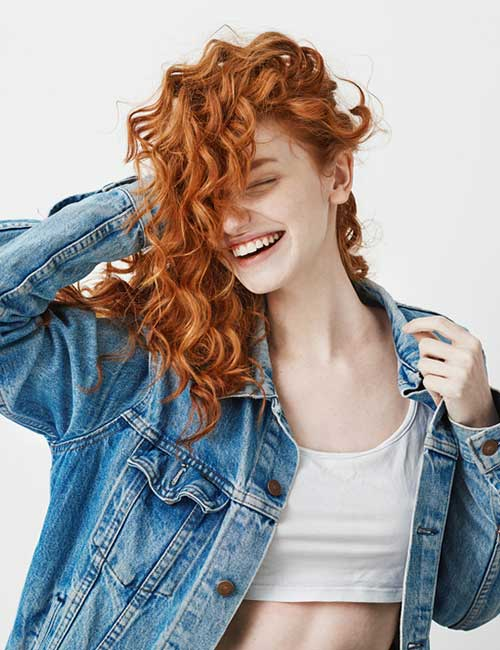 Ginger Fabulous Hair Colors To Beat The Heat This Summer