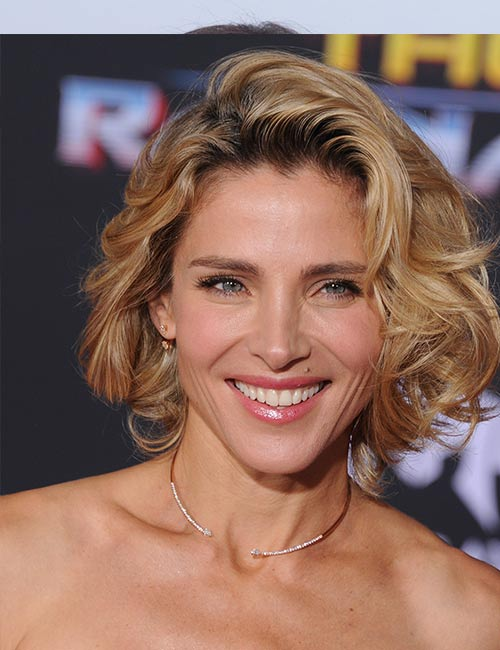 Layered-Bob Celebs With Stunning Short Hairstyles