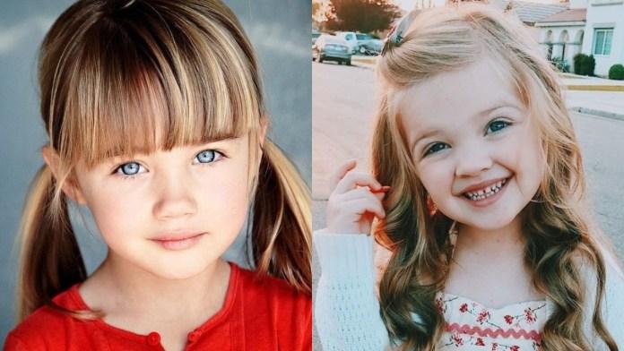 Little-Girl-Haircut Cute and Adorable Little Girl Haircuts