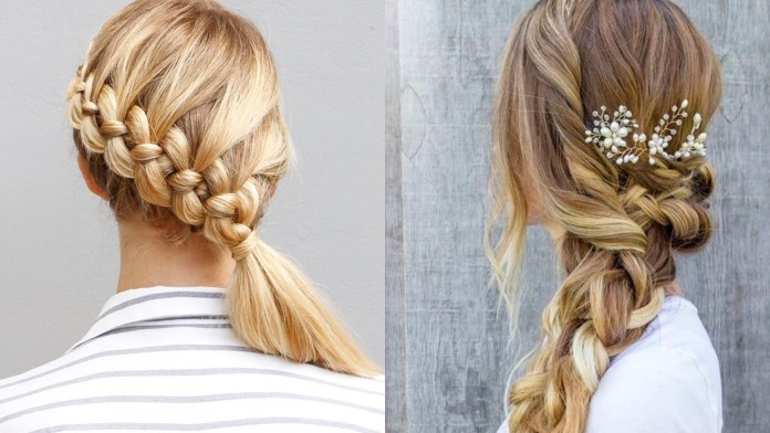 Long-Hairstyles-with-Braids Most Adorable Long Hairstyles with Braids
