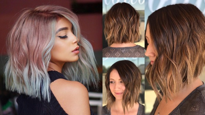 Modern-Hairstyles-for-Women Modern Hairstyles for Women to Look Trendy