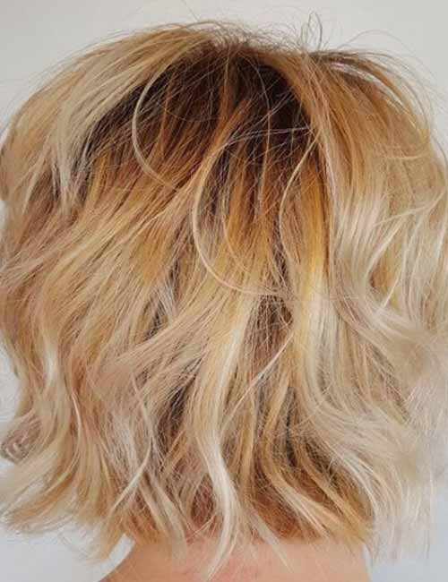 Root-Melt-Layered-Bob Lovely Styling Ideas For Layered Bob Hair