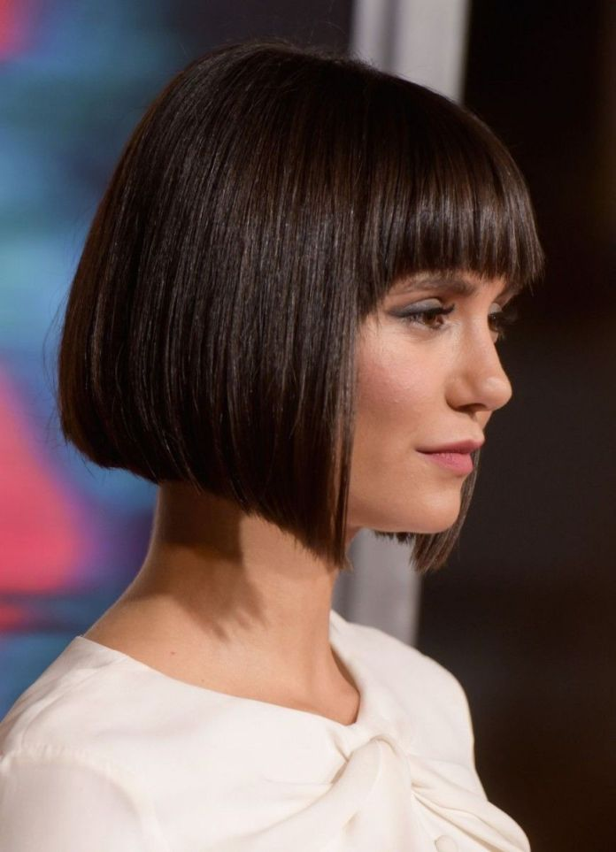 School-Girl-Bob Bob Haircuts 2019 for an Outstanding Appearance