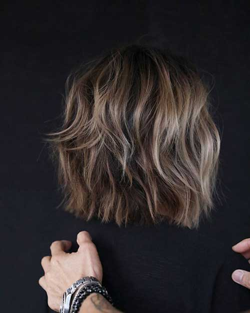 Short-Choppy-Hair-for-Ladies-7 Best Short Choppy Hair for Ladies