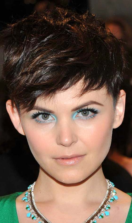 Soft-Pixie Short Choppy Hairstyles To Try Out Today