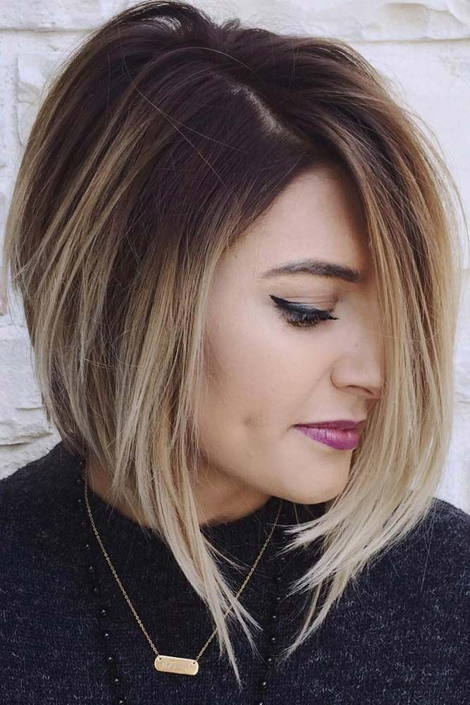 Stacked-Bob-Haircut-1 Spring Hairstyles to Outshine Your Beauty